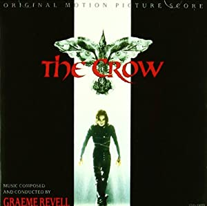 "Afficher ""The crow"""