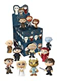 Funko Mystery Minis: Game of Thrones (Series 3) Toy Action Figures (2 random mystery mini packs)
