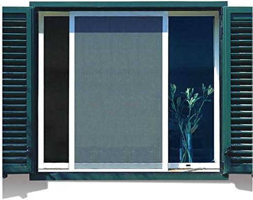 Intermas 2008017 - Mosquitera corredera (60 x 130 cm): Amazon.es ...