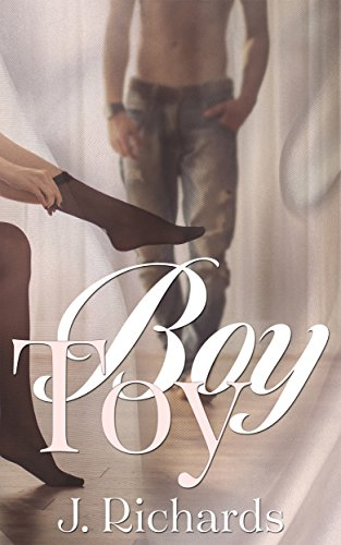 Boy Toy by [Richards, J.]
