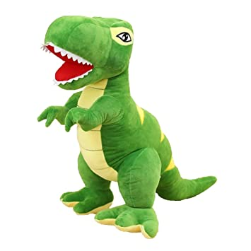 Amazon Com Higogogo Large Tyrannosaurus Rex Plush Toy For Boys