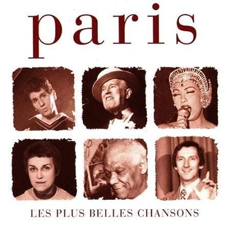 Les Plus Belles Chansons: Paris