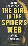 The Girl in the Spider's Web (Book 4): 2016-04-07 (Millennium Series)