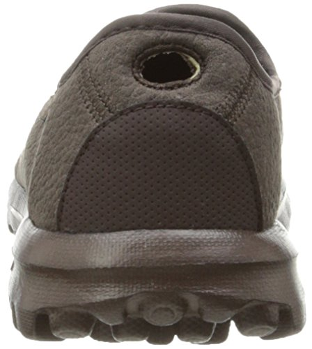 Skechers Go Walk Apire - Zapatillas Mujer Chocolate