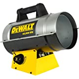 DeWalt DXH65FAV FALP Heater, 35 to 65K BTU
