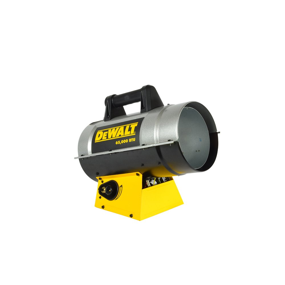 DeWalt DXH65FAV FALP Heater, 35 to 65K BTU by DEWALT (Image #1)