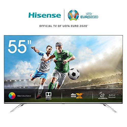 Hisense 55 inch 55U7WF UHD ULED TV
