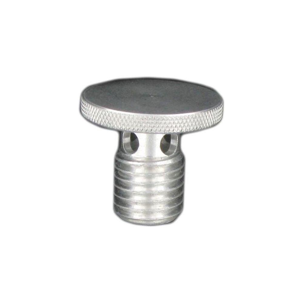 Permafil 103621 Aluminum Bottom Compression Cap