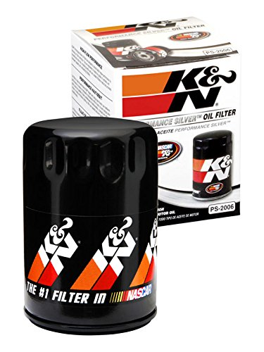 PS-2006 K&N OIL FILTER; AUTOMOTIVE - PRO-SERIES (Automotive Oil Filters):