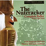 Tchaikovsky: The Nutcracker (Complete); Swan Lake Suite