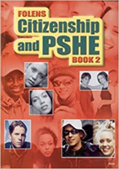 Book Secondary Citizenship & PSHE: Student Book Year 8