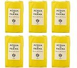 Cheap Acqua di Parma Colonia Wrapped Soaps 100 grams – Set of 6