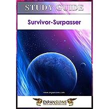 Survivor-Surpasser: Study Guide to Accompany DVD Seminar
