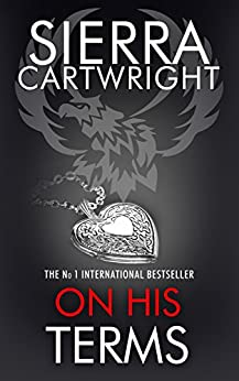 On His Terms (Mastered Book 2) by [Cartwright, Sierra]