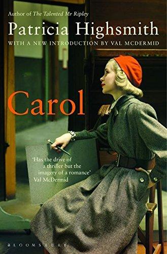 Carol: Patricia Highsmith: 8601200521818: Amazon.com: Books