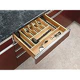 Rev-A-Shelf 4WCT-3SH Short Cutlery Tray Insert