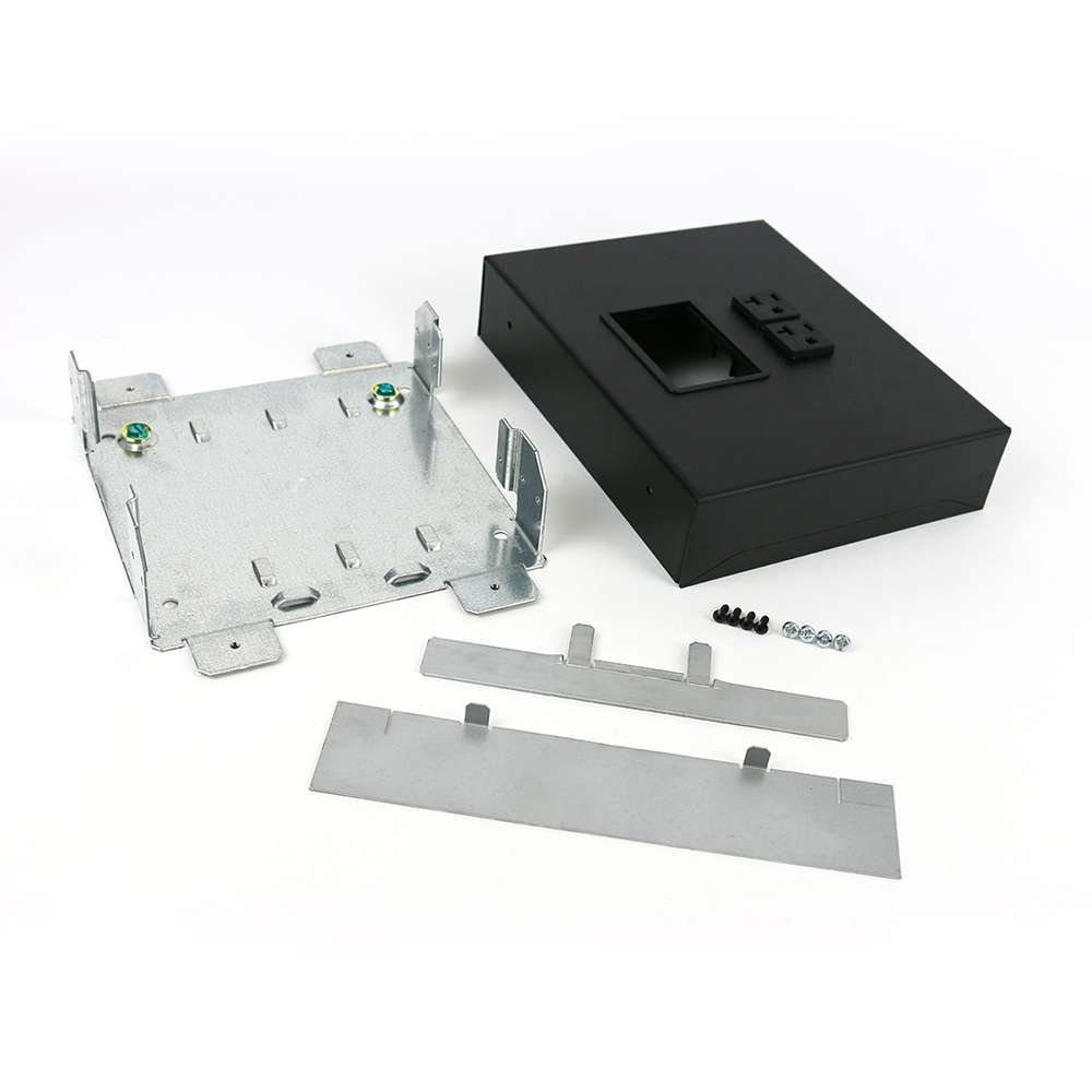 C2G/Cables to Go 16162 Wiremold  OFR Transition Box by C2G/ Cables To Go