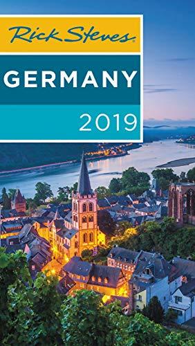 Buy rick steves germany 2017 guide book