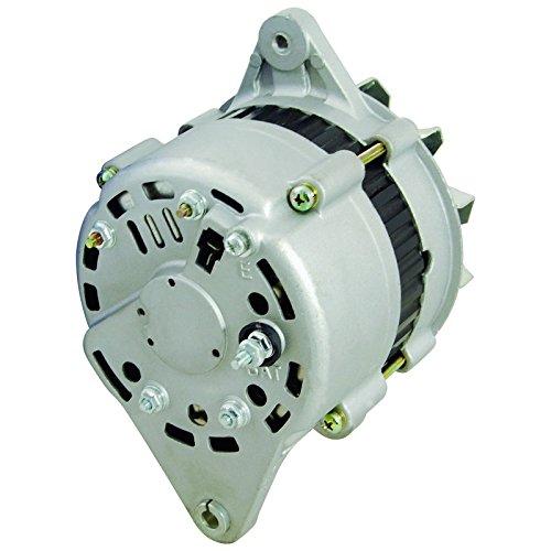 Premier Gear PG-14742 Professional Grade New Alternator