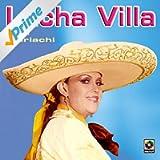 Lucha Villa - Lucha Villa