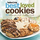 Best Loved Cookies, Sunset Books Staff and Southern Living Foods Staff, 0848732626
