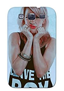 Illumineizl Series Skin Case Cover Ikey Case For Galaxy S3(ellie Goulding)