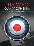 The Who - Quadrophenia - Live In London