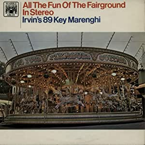 All The Fun Of The Fairground