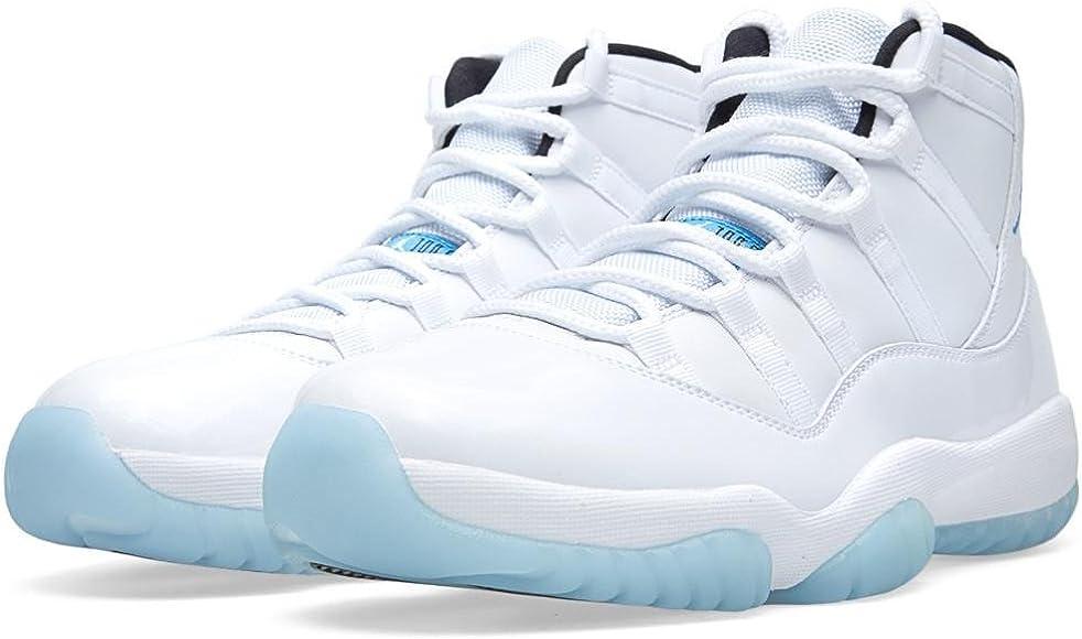 Nike Men's Air Jordan 11 Retro Columbia