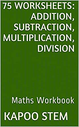 Free Worksheets education com free worksheets : 75 Worksheets for Daily Math Practice: Addition, Subtraction ...