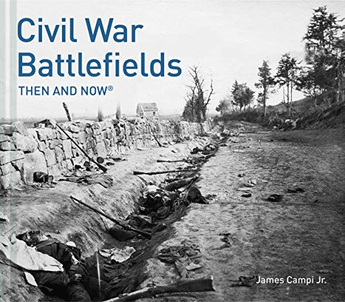 Documenting the rise and fall of the Confederacy between 1861 and 1865 was a new figure on the battlefield: the war photographer. The Civil War was the first major conflict to be recorded by cameras and men such as Mathew Brady, George Barnard and Ti...
