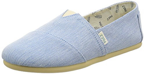Combi Blue Paez Blue Light Espadrilles Original WoMen Combi 311 Light Blue SSqfa6wH