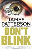 Don't Blink by Patterson, James (2011)