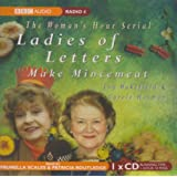 Ladies of Letters Make Mincemeat (Radio Collection) audio cd