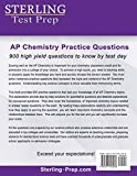Sterling Test Prep AP Chemistry Practice