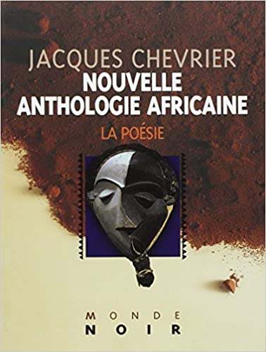 Download Online Nouvelle anthologie africaine d'expression française : La poésie epub, pdf