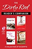Download The Dirty Red Reader's Companion: A Collection of Excerpts in PDF ePUB Free Online