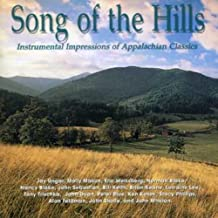 Song Of The Hills: Instrumental Appalachian / Var