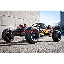 Hot Sale! Rovan RC 1/5 Scale RTR 305C Gas Baja Buggy 30.5cc HPI Baja 5B SS King Compatible