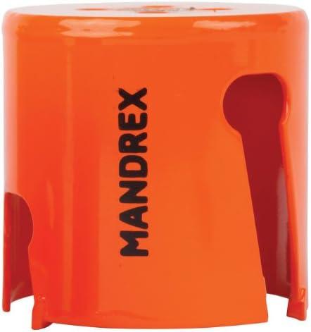 /Ø 16-210 mm 48 mm MandreX MX Hartmetall Lochs/äge SuperXcut