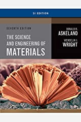 Science and Engineering of Materials, SI Edition Kindle Edition