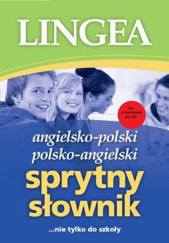 Angielsko-polski polsko-angielski Sprytny slownik Angielsko-polski polsko-angielski Sprytny slownik