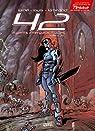 42 Agents Intergalactiques, Tome 2 : Ari par Lainé