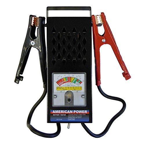 American Power 100 Amp Battery Load Tester, ETTEST-007 -  Ucostore