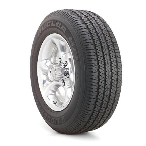 Bridgestone Dueler H/T D684 All- Season Radial Tire-265/70R17 113S (Bridgestone Dueler H T 684 Ii P265 70r17)
