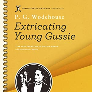 Extricating Young Gussie Audiobook