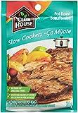 Club House, Dry Sauce/Seasoning/Marinade Mix, Pot Roast, Slow Cookers, 36g
