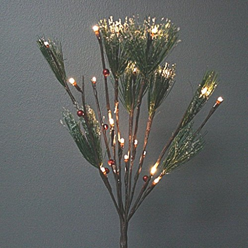 39 inch lighted branches - 6