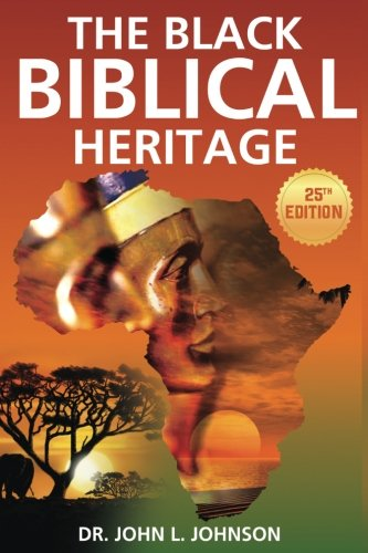 The Black Biblical Heritage pdf epub