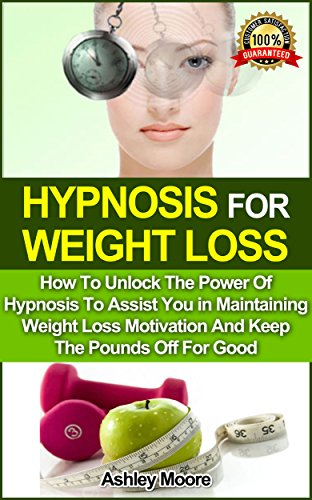 Hypnosis Weight Loss Maintaining Hypnotherapy ebook product image